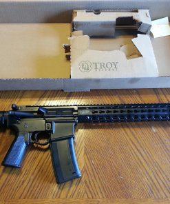 Troy Defense AR15