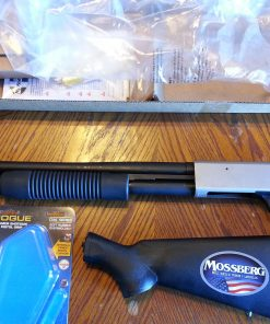 Mossberg 590 Home defense