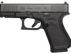 GLOCK 19 GEN 5 MOS FIXED SIGHTS 9MM COMMERCIAL PRICING