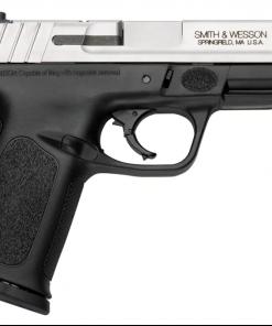 Smith & Wesson SD40 VE Semi-Auto Pistol