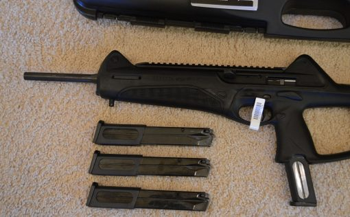 Beretta CX4 9mm