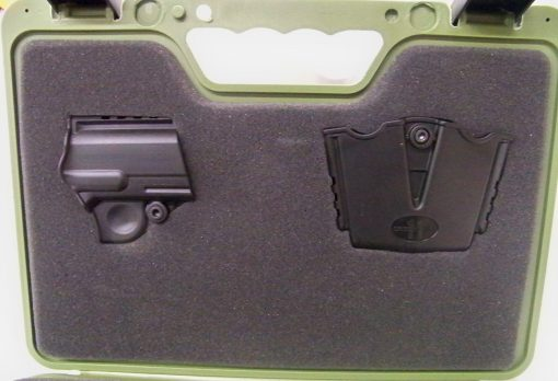 Springfield Armory Mdl 1911-A1 .45acp Ducks Unlimited