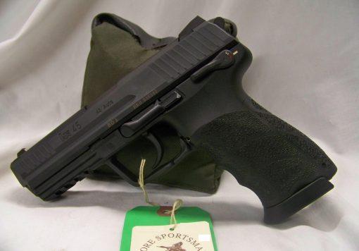Heckler & Koch HK 45