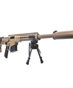 Barrett MRAD 300 Norma Mag