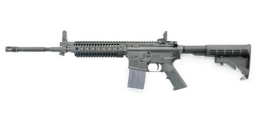 "Colt 6940 AR-15 Rifle M4, 5.56/223, 16"" Barrel Monolithic Upper, 30rd Mag"