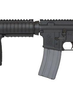 """Colt AR-15 SOCOM Carbine 223/5.56 16"""" Barrel, Knights Quad Rail, Black, 30rd"""