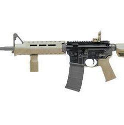 """Colt LE6920 MPS 5.56/.223 16"""" Barrel Magpul Slim Line Furniture Flat Dark Earth 30rd Mag"""